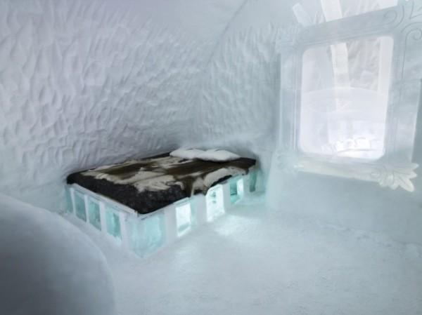 ice hotel 5