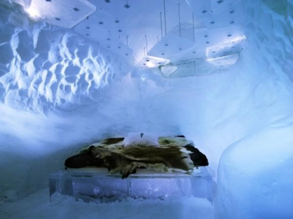 ice hotel 6