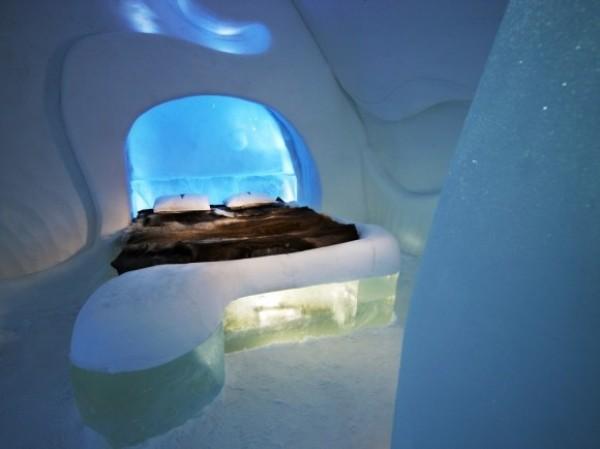 ice hotel 7