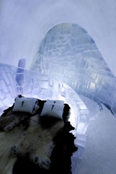 ice hotel 8