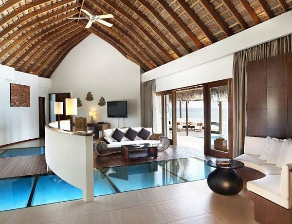maldives W-Retreat-and-Spa-in-Maldives-luxury-bedroom 2