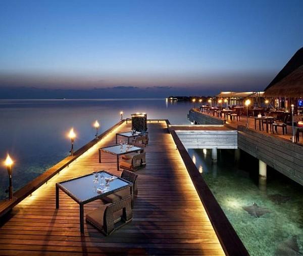 maldives W-Retreat-and-Spa-in-Maldives-posh-dining-experience 11