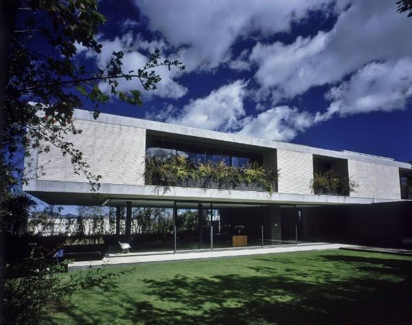 punta house 1 House la Punta by Central de Arquitectura