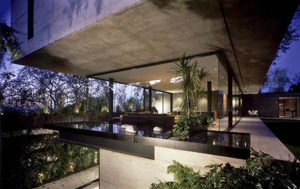 punta house 2 House la Punta by Central de Arquitectura