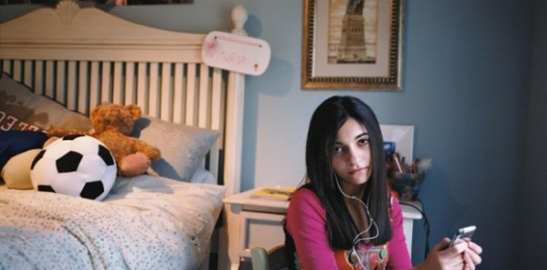 Bedroom Portraits by Rania Madar