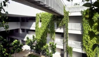 WOHA School of the Arts in Singapore