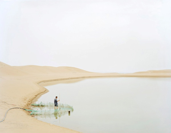 yellow river 1 The Yellow River by Zhang Kechun
