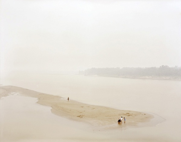 yellow river 10 The Yellow River by Zhang Kechun