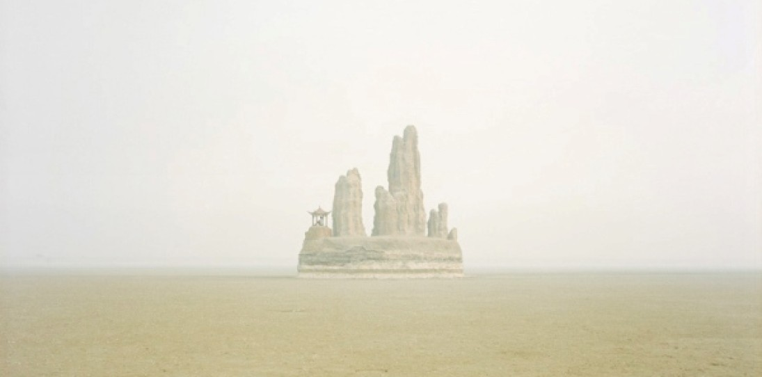 The Yellow River by Zhang Kechun