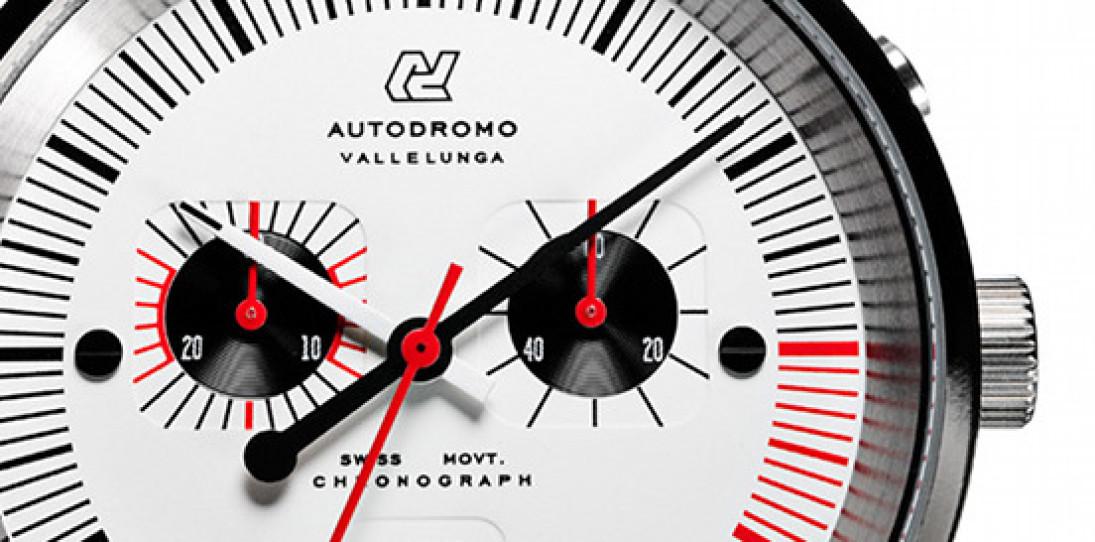 Autodromo Vallelunga Chronograph