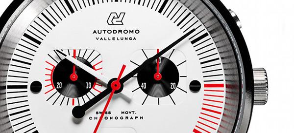 Autodromo Vallelunga Chronograph 1a Autodromo Vallelunga Chronograph