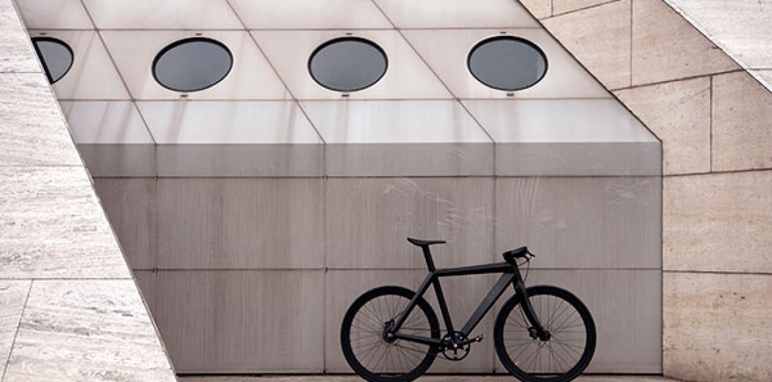 BME X-9 Nighthawk Bicycle