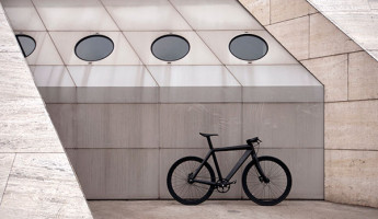 BME X-9 Nighthawk Bicycle