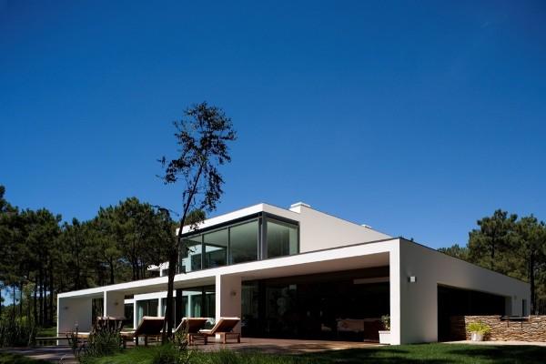 Casa do lago frederico valsassina 3 Casa Do Lago by Frederico Valsassina Arquitectos
