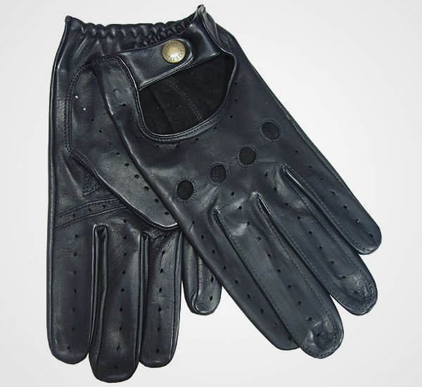 Dents Leather Driving Gloves 1