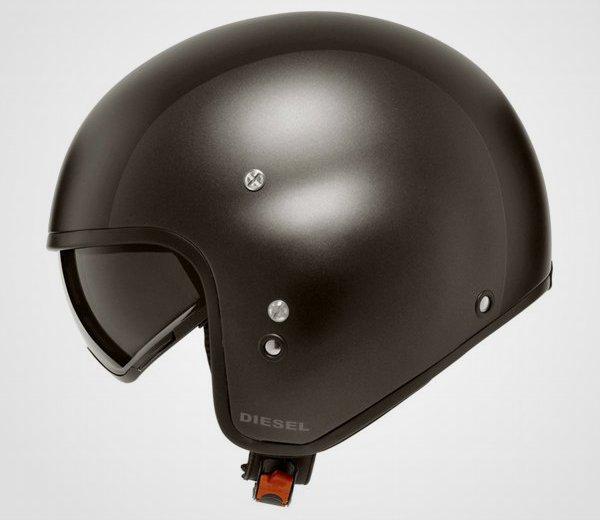 Helmets – Hi-JACK grey black matt