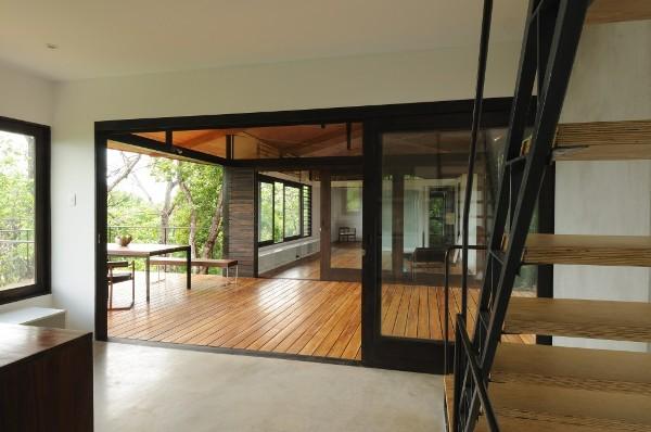 K HOUSE DATUM ZERO 11 K House by Datum Zero Architects