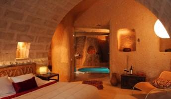 Hotel Argos in Cappadocia