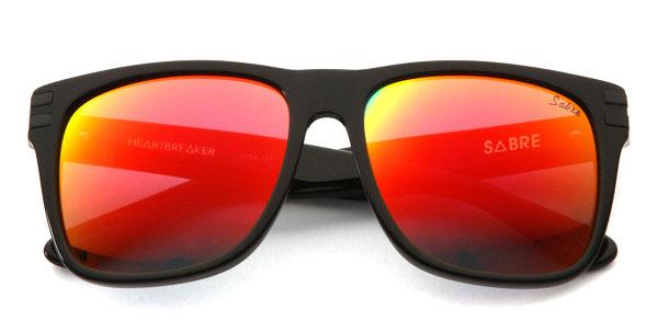 Sabre Vision – Heart Breaker Sunglasses