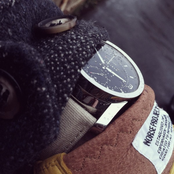 Schofield Signalman WET 2 Schofield Signalman Watches
