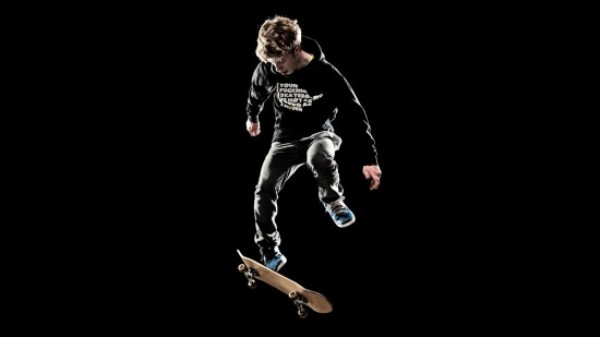 blackskate 3 Black Skate Series by Christian Derfusi