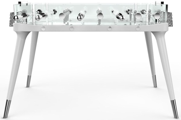 foosball table adriano studio for B. lab italia teckell collection 3 Teckell Foosball Table by Adriano Design
