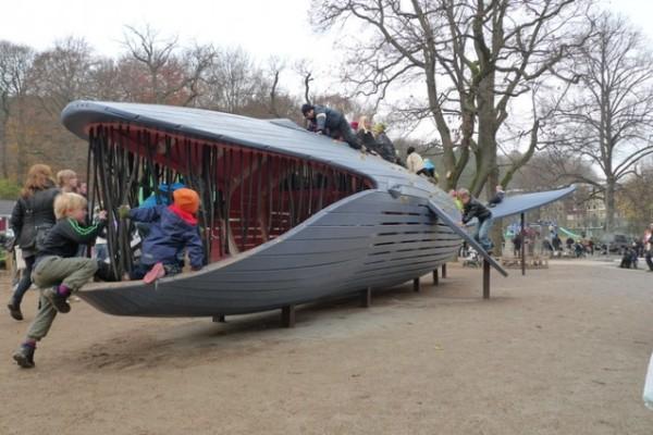 imaginative playgrounds monstrum 2