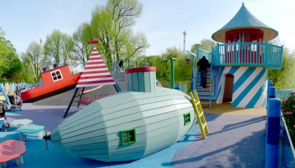 imaginative playgrounds monstrum 6