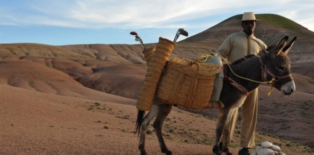 La Pause, Morocco