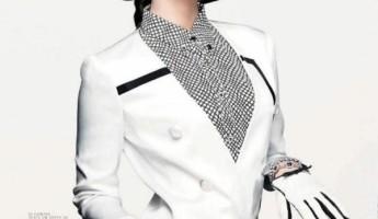 Megan Fox Feature by Alexei Hay