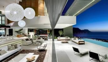 Nettleton House in South Africa