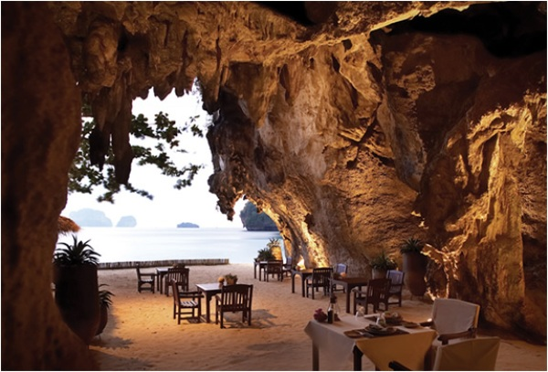 rayavadee resort thailand 3 Rayavadee Resort in Thailand
