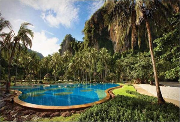 rayavadee resort thailand 5 Rayavadee Resort in Thailand