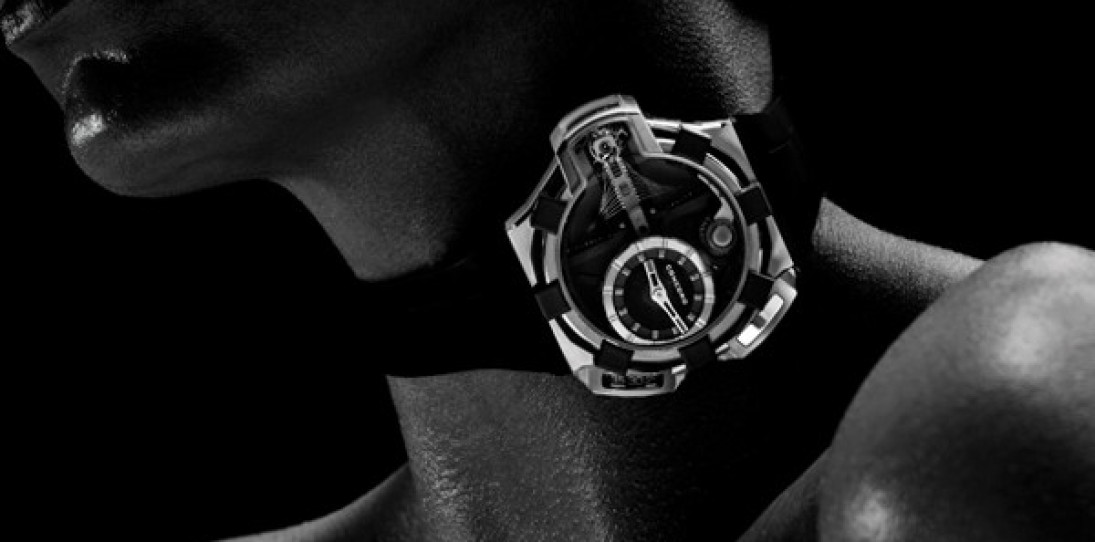 7 Watches Worn Beautifully by Sharp Magazine