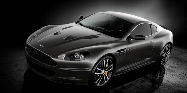 Aston Martin DBS Ultimate 4 Aston Martin DBS Ultimate
