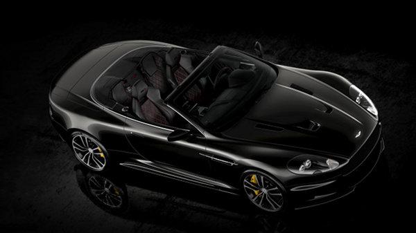 Aston Martin DBS Ultimate 6