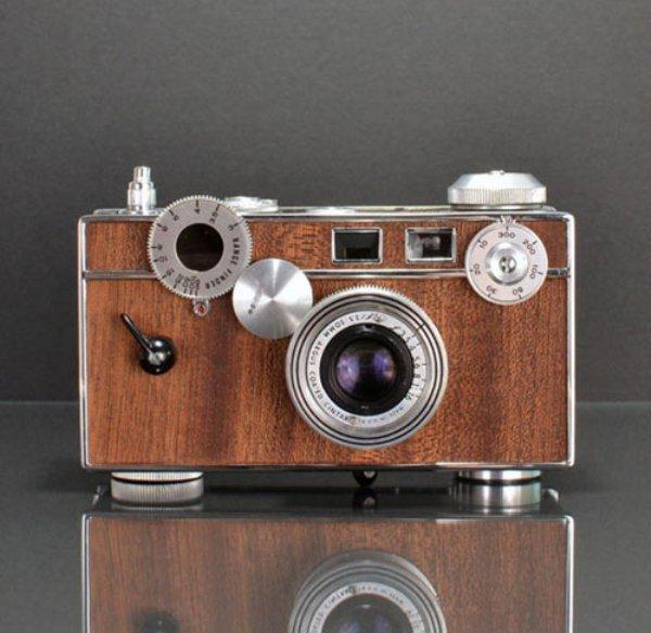 canon vintage rangefinder camera 2