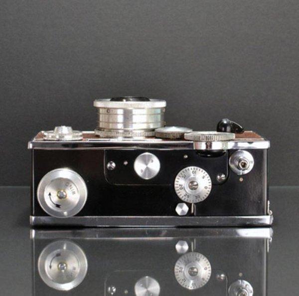 canon vintage rangefinder camera 4