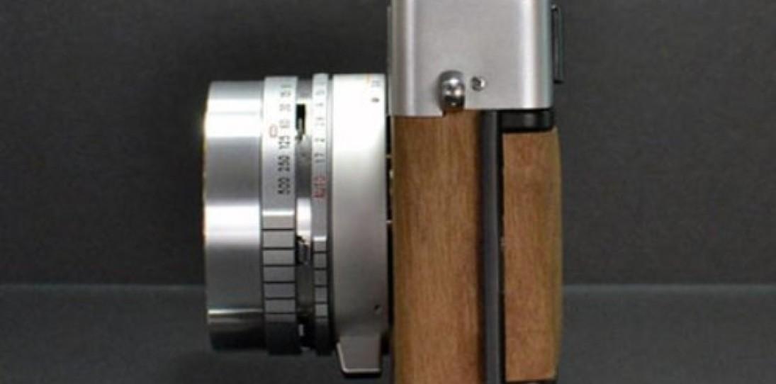 Ilot Vintage Cameras