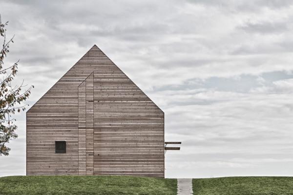 judith benzer architektur summer house in southern burrgenland 12 Southern Burgenland Summer House by Judith Benzer Architektur