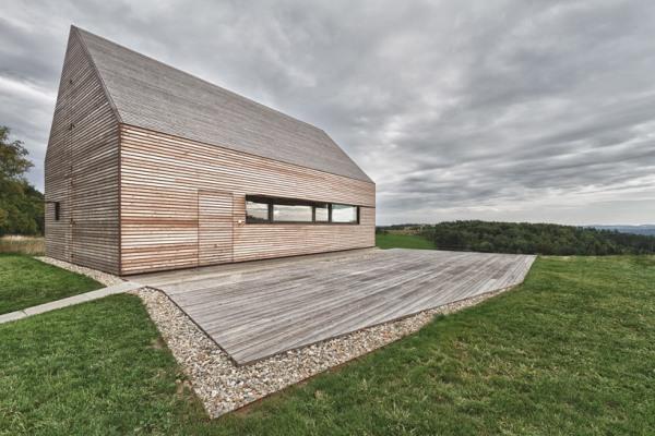 judith benzer architektur summer house in southern burrgenland 3