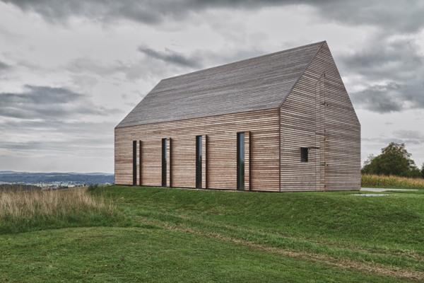 judith benzer architektur summer house in southern burrgenland 5