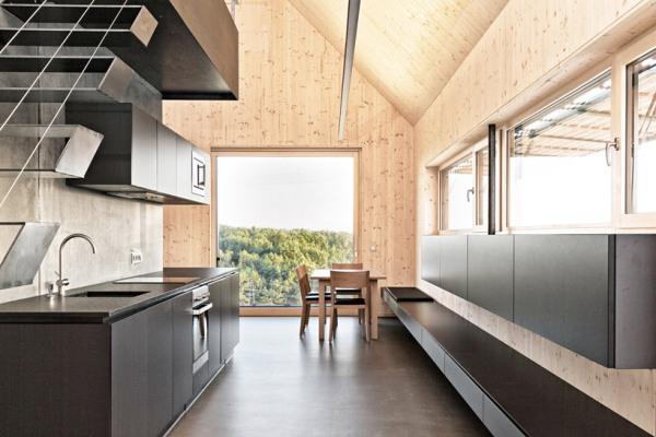 judith benzer architektur summer house in southern burrgenland 8