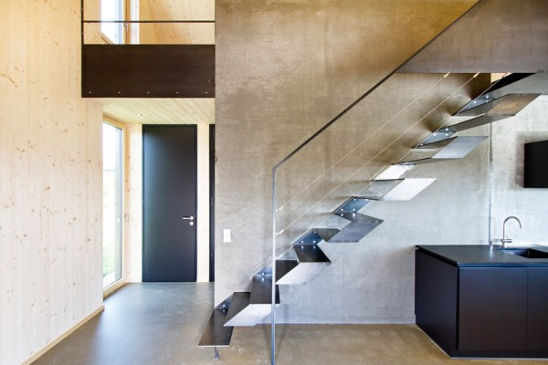 judith benzer architektur summer house in southern burrgenland 9