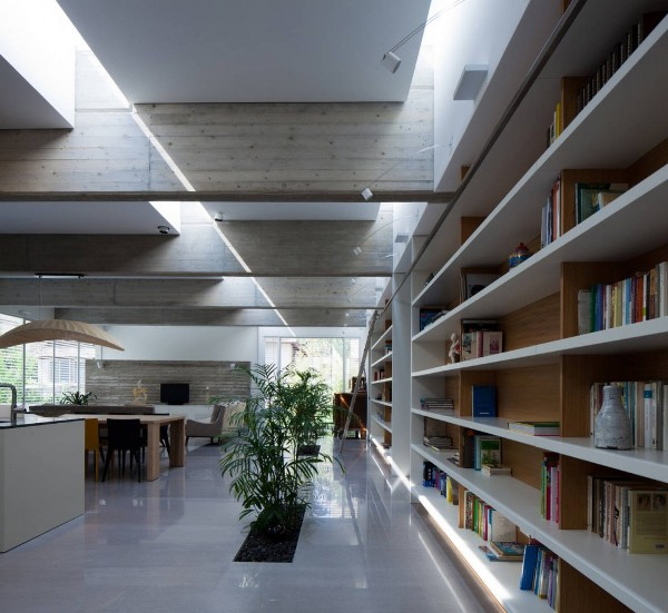 pathway house jacobs yaniv architecture 6 Pathway House by Jacobs Yaniv Architecture