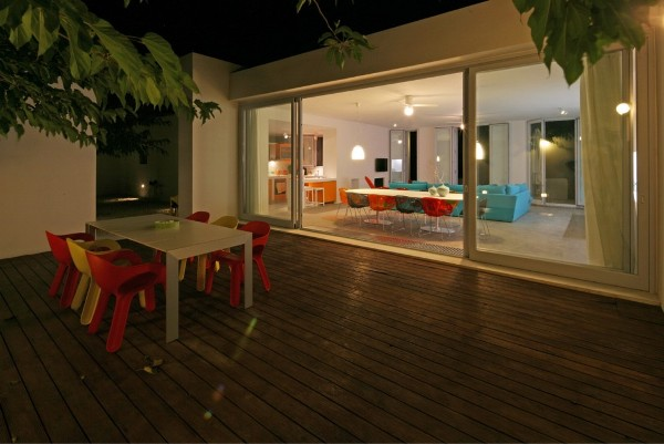 the edge summer houses by react architects 13jpg