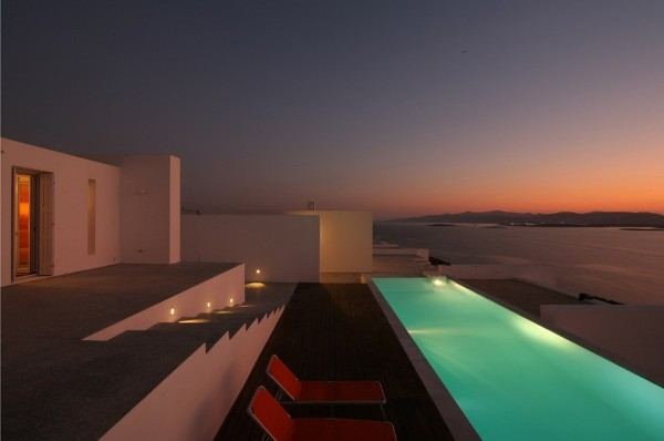 the edge summer houses by react architects 14