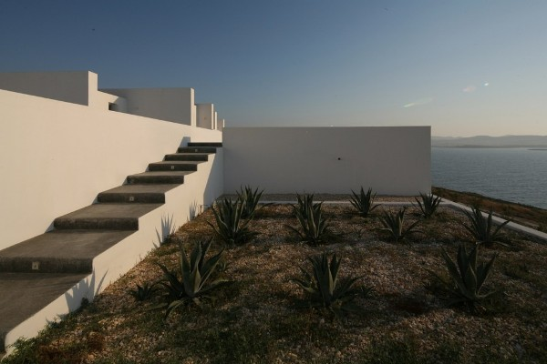 the edge summer houses by react architects 5