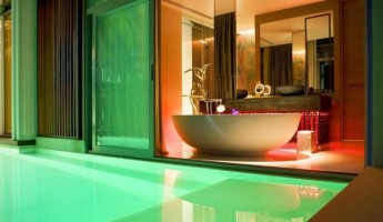 W Retreat Koh Samui by MAPS Design