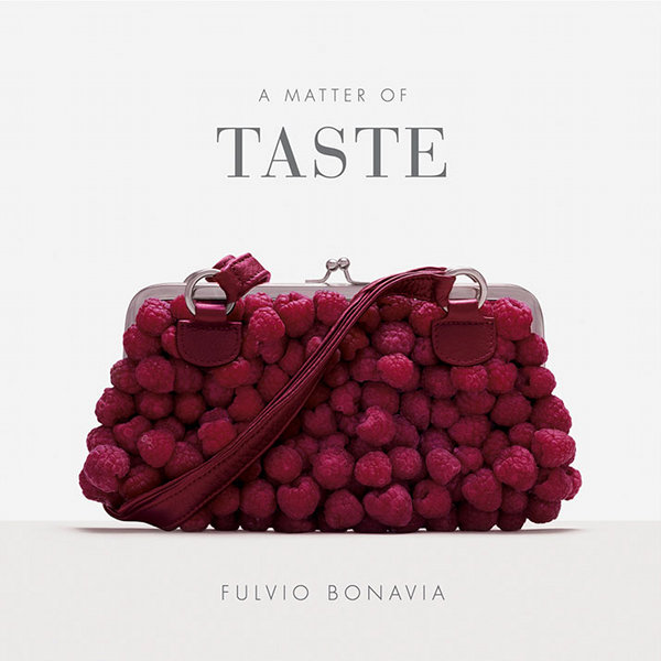 A Matter of Taste by Fulvio Bonavia 2